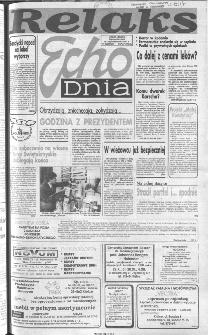 Echo Dnia 1991, R.21, nr 203