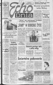 Echo Dnia 1991, R.21, nr 207
