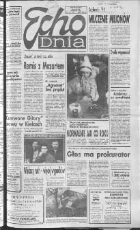 Echo Dnia 1991, R.21, nr 213