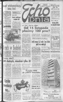 Echo Dnia 1991, R.21, nr 216