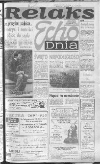 Echo Dnia 1991, R.21, nr 217