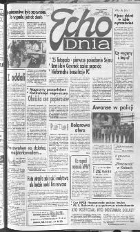 Echo Dnia 1991, R.21, nr 219