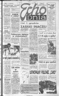 Echo Dnia 1991, R.21, nr 230