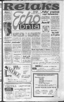 Echo Dnia 1991, R.21, nr 231