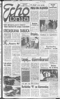 Echo Dnia 1991, R.21, nr 232