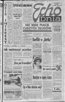 Echo Dnia 1991, R.21, nr 240