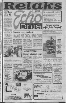 Echo Dnia 1991, R.21, nr 246