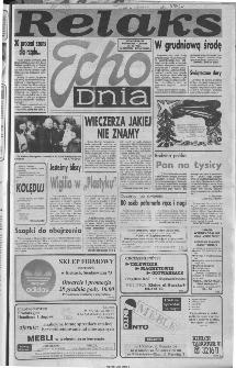 Echo Dnia 1991, R.21, nr 247