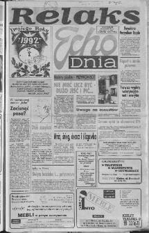 Echo Dnia 1991, R.21, nr 249