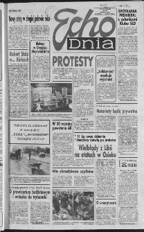 Echo Dnia 1992, R.22, nr 4