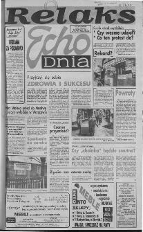 Echo Dnia 1992, R.22, nr 7
