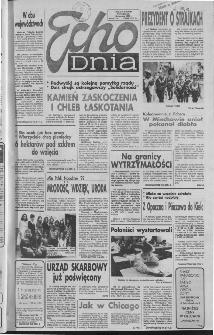 Echo Dnia 1992, R.22, nr 8