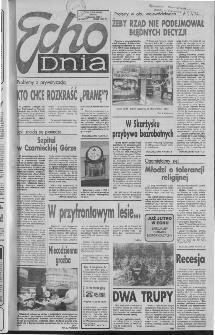 Echo Dnia 1992, R.22, nr 9
