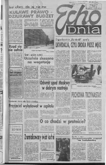 Echo Dnia 1992, R.22, nr 10