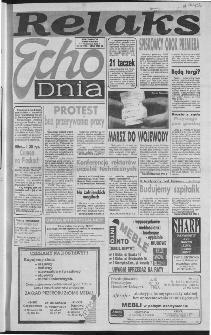 Echo Dnia 1992, R.22, nr 12