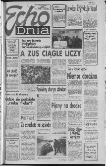 Echo Dnia 1992, R.22, nr 14