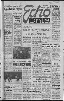 Echo Dnia 1992, R.22, nr 15