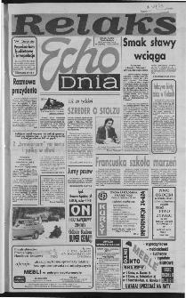 Echo Dnia 1992, R.22, nr 17