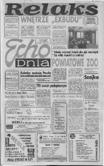 Echo Dnia 1992, R.22, nr 22