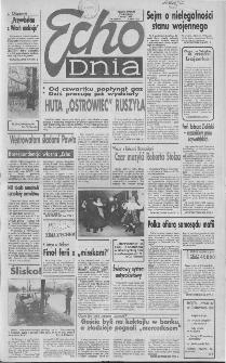 Echo Dnia 1992, R.22, nr 23