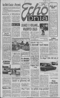 Echo Dnia 1992, R.22, nr 24
