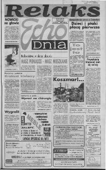 Echo Dnia 1992, R.22, nr 27