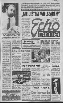Echo Dnia 1992, R.22, nr 28
