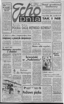 Echo Dnia 1992, R.22, nr 29
