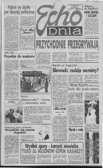 Echo Dnia 1992, R.22, nr 30