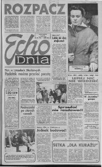 Echo Dnia 1992, R.22, nr 31