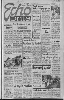 Echo Dnia 1992, R.22, nr 34