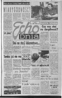 Echo Dnia 1992, R.22, nr 35
