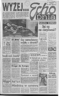Echo Dnia 1992, R.22, nr 36