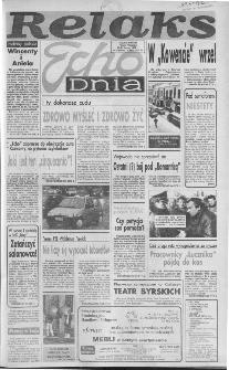Echo Dnia 1992, R.22, nr 37