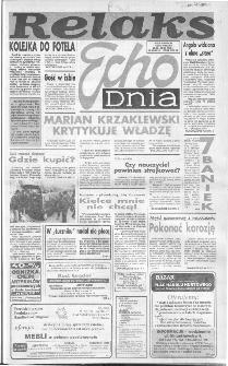 Echo Dnia 1992, R.22, nr 42