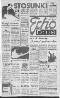 Echo Dnia 1992, R.22, nr 46