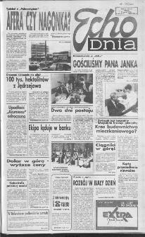 Echo Dnia 1992, R.22, nr 49