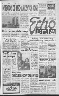 Echo Dnia 1992, R.22, nr 50