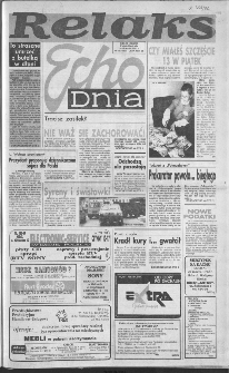 Echo Dnia 1992, R.22, nr 52