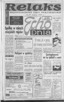 Echo Dnia 1992, R.22, nr 57
