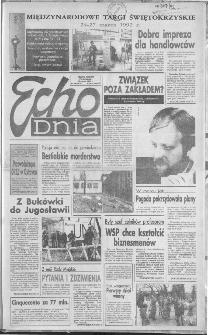 Echo Dnia 1992, R.22, nr 58