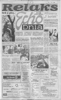 Echo Dnia 1992, R.22, nr 62
