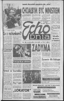 Echo Dnia 1992, R.22, nr 66