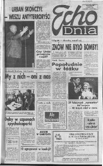 Echo Dnia 1992, R.22, nr 68