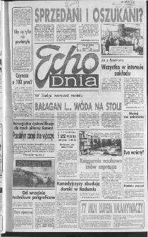 Echo Dnia 1992, R.22, nr 70