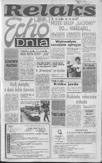 Echo Dnia 1992, R.22, nr 81