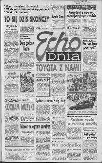 Echo Dnia 1992, R.22, nr 82