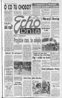 Echo Dnia 1992, R.22, nr 83