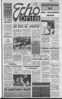 Echo Dnia 1992, R.22, nr 88