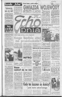 Echo Dnia 1992, R.22, nr 94
